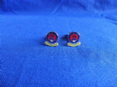15th / 19th KING'S ROYAL HUSSARS CUFF LINKS